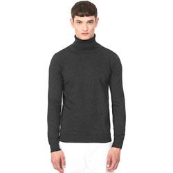 Kleidung Herren Pullover Antony Morato MMSW00975 YA200055 Grau