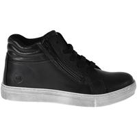 Schuhe Kinder Sneaker High Melania ME6453F8I.Y Schwarz
