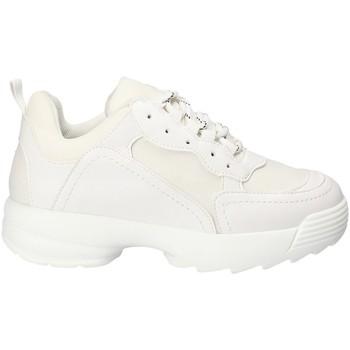 Schuhe Damen Sneaker Low Gold&gold B18 GT531 Weiß