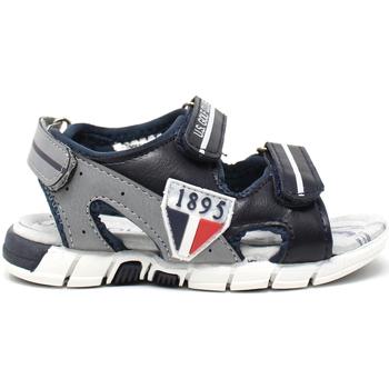 Schuhe Kinder Sandalen / Sandaletten U.s. Golf S19-SUK460 Blau