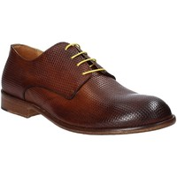 Schuhe Herren Derby-Schuhe Exton 5354 Braun