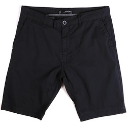 Kleidung Herren Shorts / Bermudas Key Up 265PA 0001 Blau