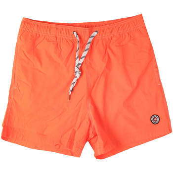 Kleidung Herren Badeanzug /Badeshorts Key Up 298XM 0001 Orange