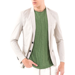 Kleidung Herren Jacken / Blazers Antony Morato MMJA00333 FA800091 Grau