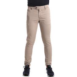 Kleidung Herren Chinohosen Antony Morato MMTR00387 FA800060 Grau