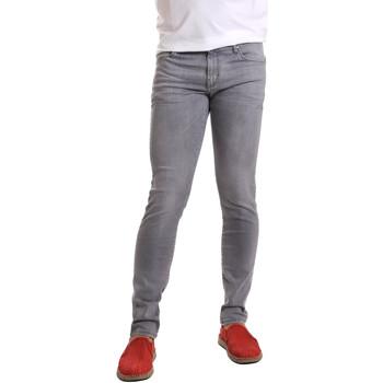 Kleidung Herren Slim Fit Jeans Antony Morato MMDT00162 FA750129 Grau