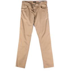 Kleidung Herren 5-Pocket-Hosen Antony Morato MMTR00372 FA800060 Beige