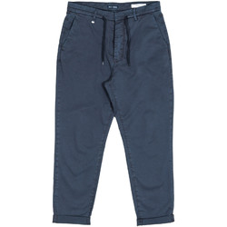 Kleidung Herren Chinohosen Antony Morato MMTR00379 FA800060 Blau