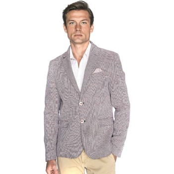 Kleidung Herren Jacken / Blazers Gaudi 811FU35037 Rot