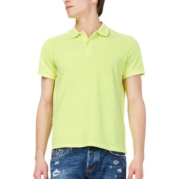 Kleidung Herren Polohemden Gas 310174 Gelb