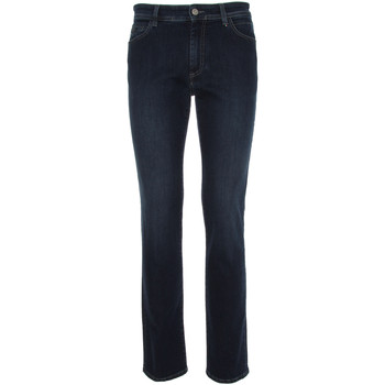 Kleidung Herren Slim Fit Jeans NeroGiardini P870110U Blau
