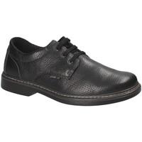 Schuhe Herren Derby-Schuhe Enval 1202700 Schwarz