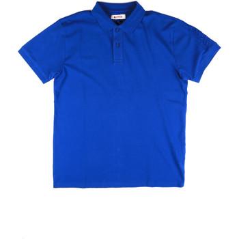 Kleidung Herren Polohemden Invicta 4452172/U Blau
