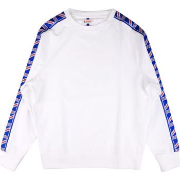 Kleidung Herren Sweatshirts Invicta 4454153/U Weiß