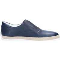 Schuhe Herren Derby-Schuhe Triver Flight 997-02 Blau