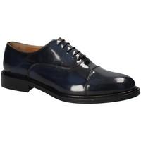 Schuhe Herren Derby-Schuhe Rogers 1006_1 Blau