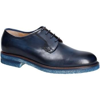 Schuhe Herren Derby-Schuhe Rogers 1023_1 Blau
