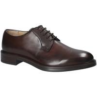 Schuhe Herren Derby-Schuhe Rogers 1010_1 Braun