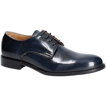 Schuhe Herren Derby-Schuhe Exton 1374 Blau