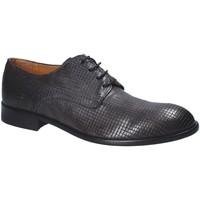 Schuhe Herren Derby-Schuhe Exton 5354 Grau