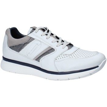 Schuhe Herren Sneaker Low Impronte IM181021 Weiß