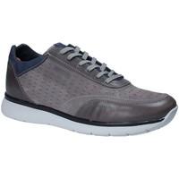 Schuhe Herren Sneaker Low Impronte IM181023 Grau