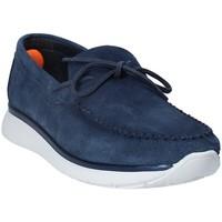 Schuhe Herren Bootsschuhe Impronte IM181024 Blau