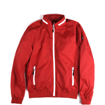 Kleidung Herren Jacken Key Up 270KJ 0001 Rot