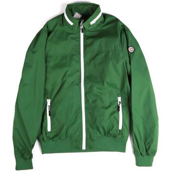 Kleidung Herren Jacken Key Up 270KJ 0001 Grün