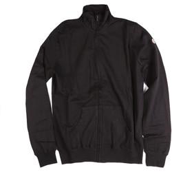 Kleidung Herren Sweatshirts Key Up 2F04E 0001 Schwarz