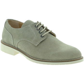 Schuhe Herren Derby-Schuhe Keys 3227 Beige