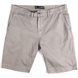 Kleidung Herren Shorts / Bermudas Key Up 265PA 0001 Grau