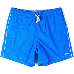 Kleidung Herren Badeanzug /Badeshorts Key Up 22X21 0001 Blau