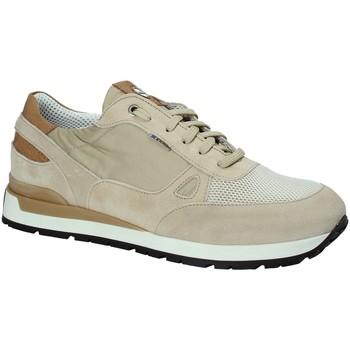 Schuhe Herren Sneaker Low Exton 993 Beige