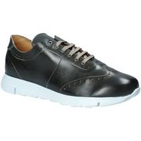 Schuhe Herren Sneaker Low Exton 333 Grün