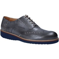 Schuhe Herren Derby-Schuhe Exton 884 Grau