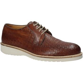 Schuhe Herren Derby-Schuhe Exton 886 Braun