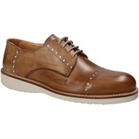 Schuhe Herren Derby-Schuhe Exton 883 Braun