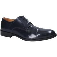 Schuhe Herren Derby-Schuhe Exton 1375 Blau