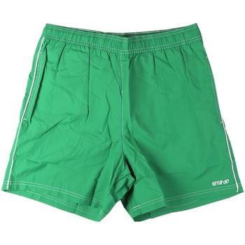 Kleidung Herren Badeanzug /Badeshorts Key Up 22X21 0001 Grün