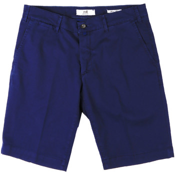 Kleidung Herren Badeanzug /Badeshorts Sei3sei PZV132 8137 Blau