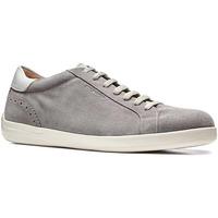 Schuhe Herren Sneaker Low Stonefly 110645 Grau