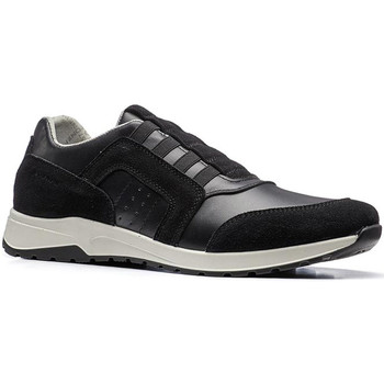 Schuhe Herren Sneaker Low Stonefly 110791 Schwarz