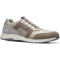 Schuhe Herren Sneaker Low Stonefly 110791 Braun