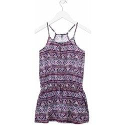 Kleidung Mädchen Overalls / Latzhosen Losan 814-7021AB Blau
