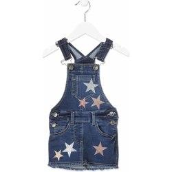 Kleidung Kinder Overalls / Latzhosen Losan 816-7017AD Blau