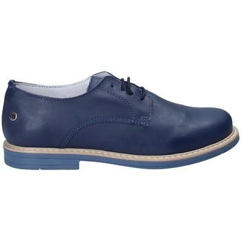 Schuhe Jungen Derby-Schuhe Melania ME6014F8E.C Blau