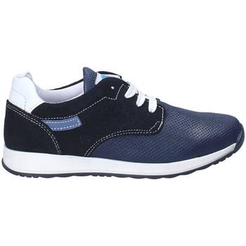 Schuhe Jungen Sneaker Low Melania ME6041F8E.B Blau