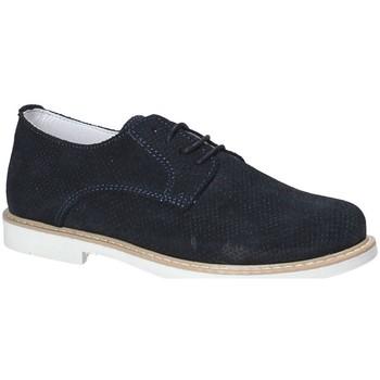 Schuhe Jungen Derby-Schuhe Melania ME6276F8E.A Blau
