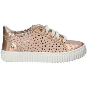 Schuhe Mädchen Derby-Schuhe Melania ME6132F8E.A Rosa